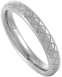 Gucci 18k Ring - Metallic