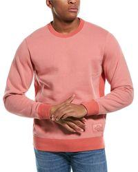 Ovadia Dune Sweatshirt - Pink