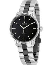 Rado Coupole Watch - Metallic
