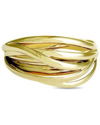 Calvin Klein Stainless Steel Bracelet - Metallic