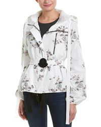 Moncler - Silk-lined Jacket - Lyst