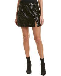 Nanette Lepore Skirt - Black