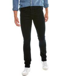 Joe's Jeans Joes Jeans The Dean Lovell Slim + Tapered Jean - Black