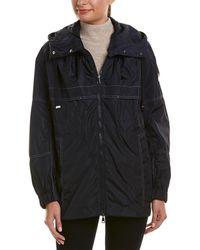 Moncler Jacket - Blue