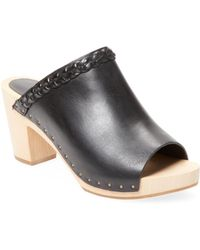 Joie - Caia Leather Mule - Lyst
