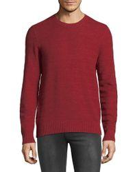 Original Penguin   Textured Sweater   Lyst