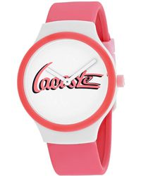 Lacoste - Men's Goa Watch - Lyst