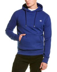 Superdry Collective Hoodie - Blue
