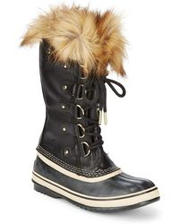 Sorel - Joan Of Arctic Mid-calf Boots - Lyst
