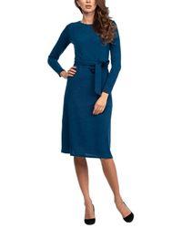 Aerin Dress - Blue
