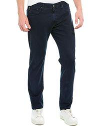 AG Jeans Tellis Slbbvt Modern Slim Leg - Blue