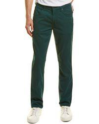 Hudson Jeans - Blake Ponderosa Pine Slim Straight Leg - Lyst