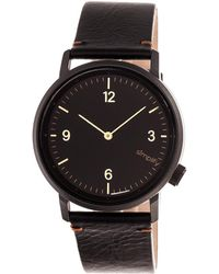 Simplify - Unisex The 5500 Watch - Lyst