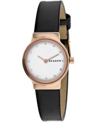Skagen Denmark Freja Watch - Multicolour