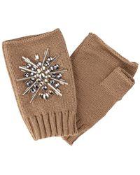 San Diego Hat Company Womens Fine Knit Fingerless - Multicolor