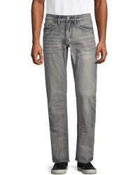 Buffalo David Bitton - Evan Stretch Jeans - Lyst