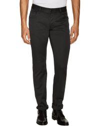 Prada Slim Fit Jeans - Gray