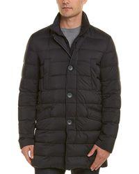 Herno Puffer Coat - Black