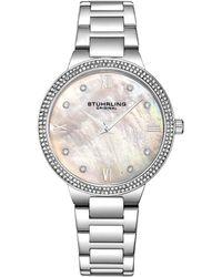 Stuhrling Original Symphony Watch - Metallic