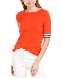 Bogner Amalia Top - Orange