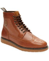 Fred Perry - Northgate Boot - Lyst