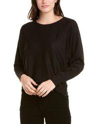 Premise Studio Dolman Sweater - Black