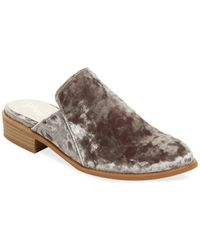 Seychelles - Surprised Low Heel Mule - Lyst