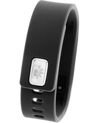 Everlast Zunammy Activity Tracker With Caller Id & Message Alerts - Black