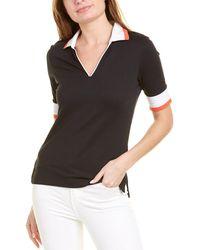 Bogner Agata Polo Shirt - Black