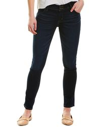 Hudson Jeans Hudson Collin Agala Skinny Leg - Blue