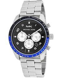 Michael Kors Keaton Watch - Multicolour