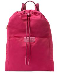 Marc Jacobs - Active Nylon Backpack - Lyst