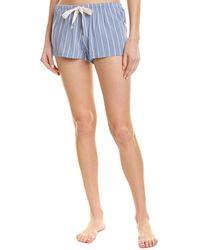 Joe's Jeans Pajama Short - Blue