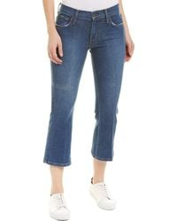 James Jeans - Bootie Victory Cropped Bootcut - Lyst