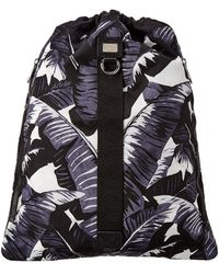 Dolce & Gabbana Backpack - Black