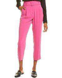 Marella Ribalta Trouser - Pink