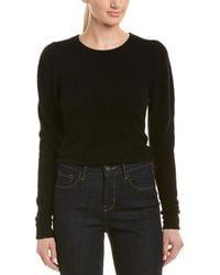 Keepsake What If Wool-blend Sweater - Black
