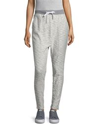 The Fifth Label The Liberty Drawstring Pant - Gray