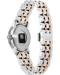 Rado Diamaster Watch - Metallic
