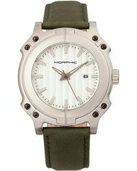 Morphic Men's M68 Series Watch - Multicolour