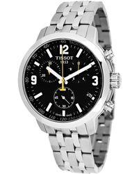Tissot Men's Prc200 Watch - Metallic
