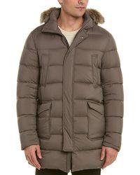 Herno Coat - Gray