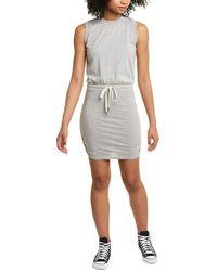 n:PHILANTHROPY Gazer Mini Dress - Grey