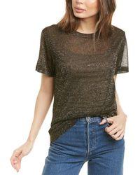 Closed Lurex Sweater - Black