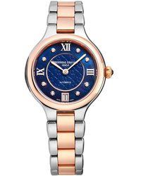 Frederique Constant Women Delight Watch - Blue