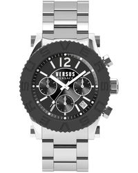 Versus Versus By Versace Madison Watch - Multicolour