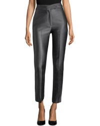 Camilla & Marc - Milana High-rise Trousers - Lyst