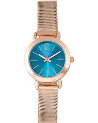 Boum - Women's Feroce Watch - Lyst