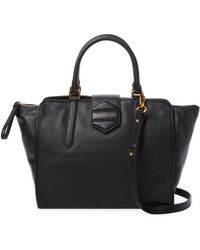 Marc By Marc Jacobs | Flipping Out Leather Tote | Lyst