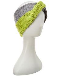 Genie by Eugenia Kim Avery Knit Headband - Multicolour
